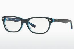 Designer briller Ray-Ban Junior RY1555 3667 - Blå