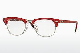 Designer briller Ray-Ban CLUBMASTER (RX5154 5651)
