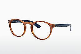 Designer briller Ray-Ban RX5283 5609 - Brun, Havanna, Orange