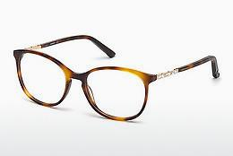 Designer briller Swarovski SK5163 053 - Havanna, Yellow, Blond, Brown