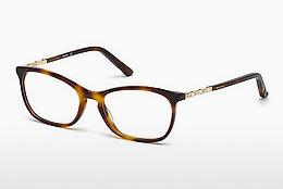 Designer briller Swarovski SK5164 053 - Havanna, Yellow, Blond, Brown