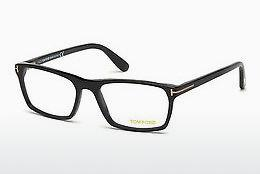 Designer briller Tom Ford FT4295 002 - Sort, Matt