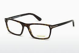 Designer briller Tom Ford FT4295 052 - Brun, Dark, Havana