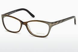 Designer briller Tom Ford FT5142 050 - Brun, Dark