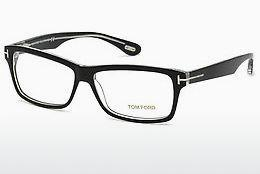 Designer briller Tom Ford FT5146 003 - Sort, Transparent