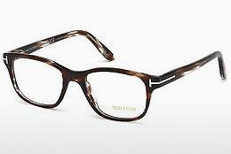 Designer briller Tom Ford FT5196 050 - Brun, Dark
