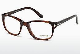 Designer briller Tom Ford FT5196 052 - Brun, Dark, Havana