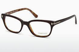 Designer briller Tom Ford FT5207 050 - Brun, Dark