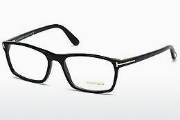 Designer briller Tom Ford FT5295 001 - Sort