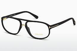 Designer briller Tom Ford FT5296 002 - Sort, Matt