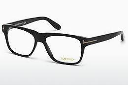 Designer briller Tom Ford FT5312 002 - Sort, Matt