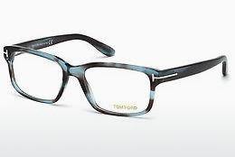 Designer briller Tom Ford FT5313 086 - Blå, Azurblue