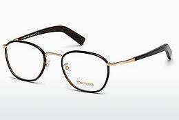 Designer briller Tom Ford FT5333 056 - Brun, Havanna