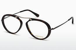 Designer briller Tom Ford FT5346 052 - Brun, Dark, Havana