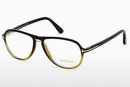 Designer briller Tom Ford FT5380 005 - Sort