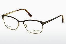 Designer briller Tom Ford FT5381 050 - Brun