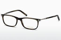 Designer briller Tom Ford FT5398 061 - Grøn, Horn