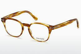 Designer briller Tom Ford FT5400 053 - Havanna, Yellow, Blond, Brown