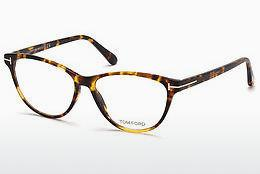 Designer briller Tom Ford FT5402 053 - Havanna, Yellow, Blond, Brown