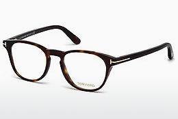 Designer briller Tom Ford FT5410 052 - Brun, Dark, Havana
