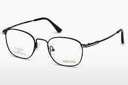 Designer briller Tom Ford FT5417 001 - Sort