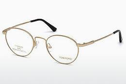Designer briller Tom Ford FT5418 029 - Guld