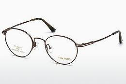Designer briller Tom Ford FT5418 048 - Brun