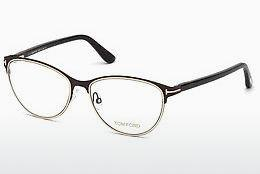 Designer briller Tom Ford FT5420 049 - Brun, Dark, Matt