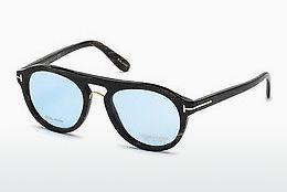 Designer briller Tom Ford FT5438-P 62V - Brun, Havanna