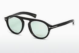 Designer briller Tom Ford FT5441-P 62N - Brun, Havanna