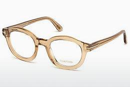 Designer briller Tom Ford FT5460 045 - Brun, Bright, Shiny