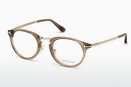 Designer briller Tom Ford FT5467 045 - Brun, Bright, Shiny
