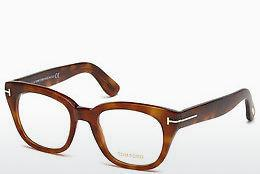 Designer briller Tom Ford FT5473 053 - Havanna, Yellow, Blond, Brown