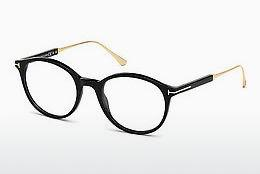 Designer briller Tom Ford FT5485 056 - Havanna
