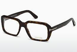 Designer briller Tom Ford FT5486 052 - Brun, Dark, Havana