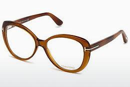 Designer briller Tom Ford FT5492 044 - Orange