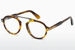 Designer briller Tom Ford FT5494 055 - Havanna, Brun