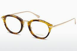 Designer briller Tom Ford FT5497 055 - Havanna, Brun