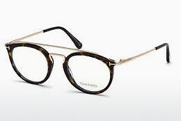 Designer briller Tom Ford FT5516-B 052 - Brun, Dark, Havana