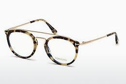 Designer briller Tom Ford FT5516-B 055 - Havanna, Brun