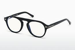 Designer briller Tom Ford FT5533-B 52E - Brun, Dark, Havana