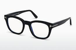Designer briller Tom Ford FT5542-B 052 - Brun, Dark, Havana