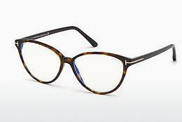 Designer briller Tom Ford FT5545-B 052 - Brun, Dark, Havana