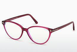 Designer briller Tom Ford FT5545-B 075 - Rosa, Shiny