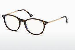 Designer briller Tom Ford FT5553-B 052 - Brun, Dark, Havana
