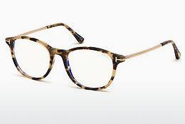 Designer briller Tom Ford FT5553-B 055 - Havanna, Brun