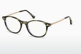 Designer briller Tom Ford FT5553-B 056 - Havanna