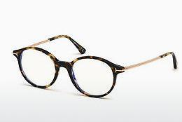 Designer briller Tom Ford FT5554-B 055 - Havanna, Brun