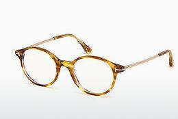 Designer briller Tom Ford FT5554-B 056 - Havanna