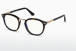 Designer briller Tom Ford FT5555-B 052 - Brun, Dark, Havana